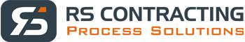 RS Contracting | een begrip in de procestechniek Logo